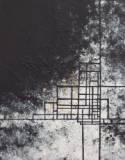 Acrylic on Canvas (565 x 720 cm)