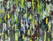 acrylic on canvas (455x710mm)