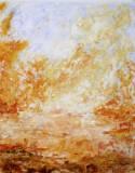 acrylic on canvas (410x510mm)
