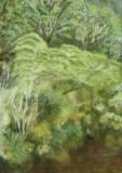 pastel on paper (260x370mm)