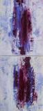 acrylic on canvas (250x200x2)