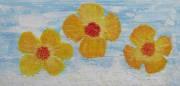 acrylic on canvas (310x610mm)
