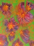 acrylic on canvas (610x460mm)