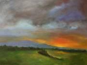Acrylic on canvas (750 x 1000mm)