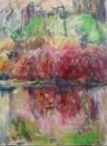 Acrylic on Canvas (76 x 101 cm each)