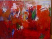 Acrylic on Canvas (1020 mm X 750 mm )