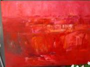 Acrlic on Canvas (1020 mm )