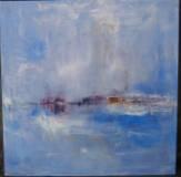 Acrylic on Canvas (460 mm x 460 mm)