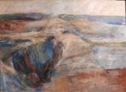 Acrylic on Canvas (1220 mm x 910 mm)