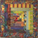 Quilt or Hanging (1160mm x 1200mm)