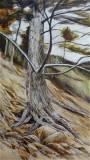 Acrylic on Canvas (380 x 760)