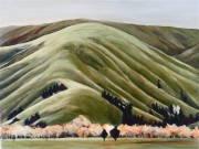 Acrylic on Canvas (600 x 450)