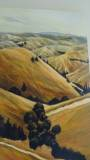 Acrylic on Canvas (900 x 600)