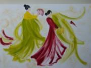 Acrylic on canvas (800x1000mm)