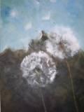 Acrylic on canvas (910 x 610)