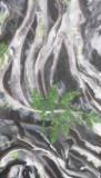 Acrylic on canvas (510 x 1010mm)
